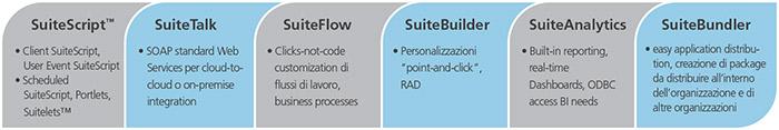 Clustin - SuiteCloud Platform